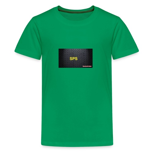 Sps - Kids' Premium T-Shirt