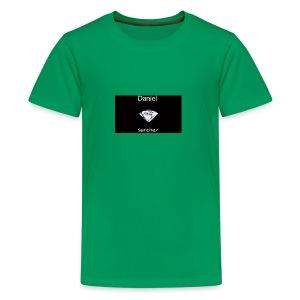 daniel merch - Kids' Premium T-Shirt
