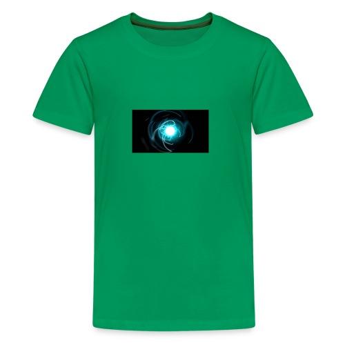 ocen - Kids' Premium T-Shirt