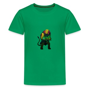 Nac And Nova - Kids' Premium T-Shirt