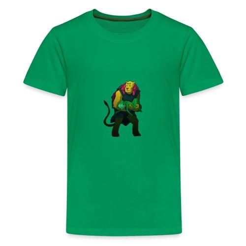 Nac And Nova - Kids' Premium T-Shirt