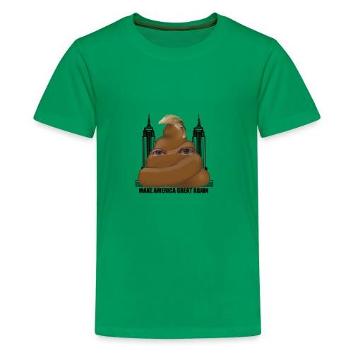 great - Kids' Premium T-Shirt