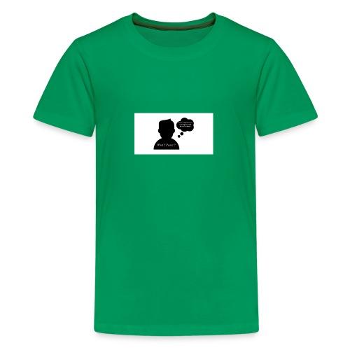 1118 1496720289574 - Kids' Premium T-Shirt