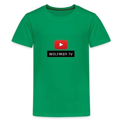 The Crew - Kids' Premium T-Shirt