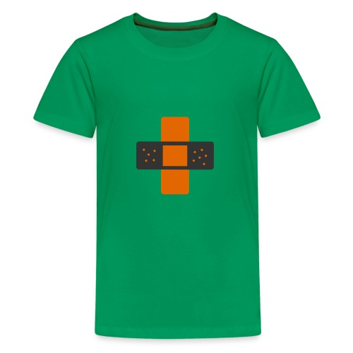 bloggingaid-icon - Kids' Premium T-Shirt