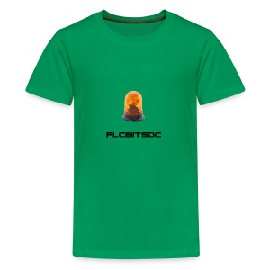 flcbitsdc - Kids' Premium T-Shirt