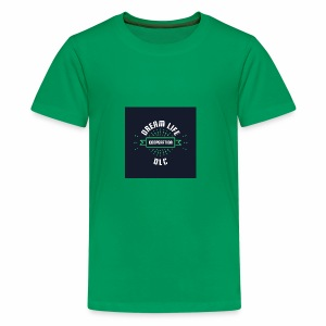 Dream Life Cooperation - Kids' Premium T-Shirt