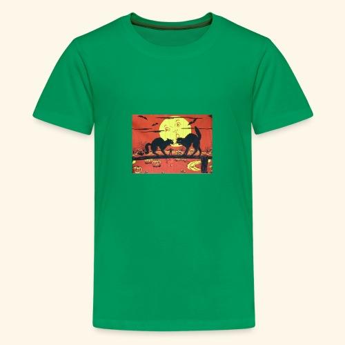 Sunsets in erie - Kids' Premium T-Shirt