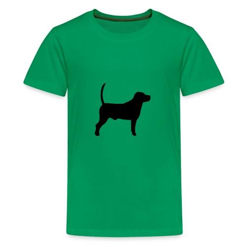 dog 1418276 1280 - Kids' Premium T-Shirt
