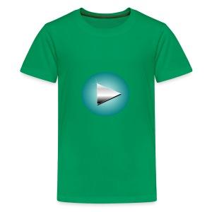 PlayLogo - Kids' Premium T-Shirt