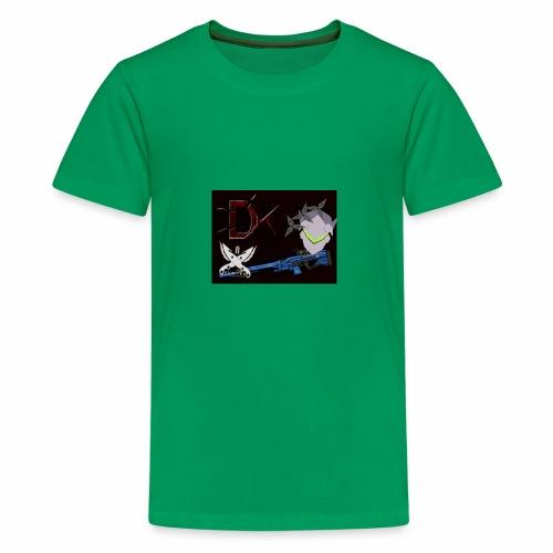owdestiny - Kids' Premium T-Shirt