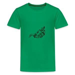 Jiu Jitsu / Judo - Kids' Premium T-Shirt