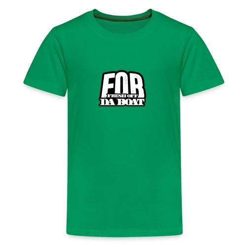 foblife - Kids' Premium T-Shirt