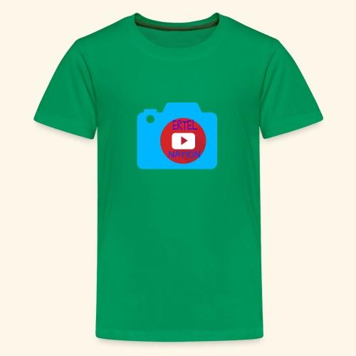 Ertel Nation Merchandise - Kids' Premium T-Shirt