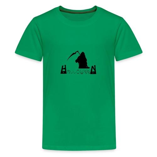 Halloween´s Party - Kids' Premium T-Shirt