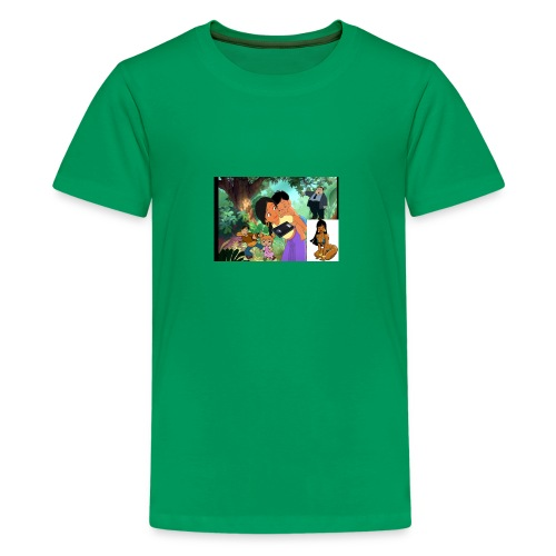 bill0090 bill0090 shirt - Kids' Premium T-Shirt