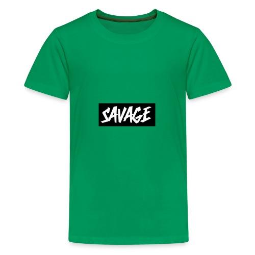 FD04AAB2 973C 49E7 AC09 C83C7871D93A - Kids' Premium T-Shirt