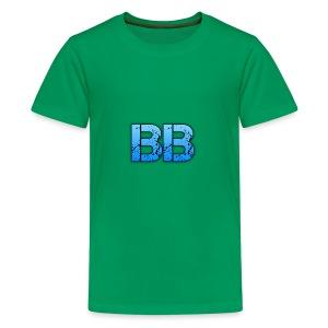 BossBeat-Merch - Kids' Premium T-Shirt