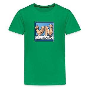 Arms With Vannormus - Kids' Premium T-Shirt