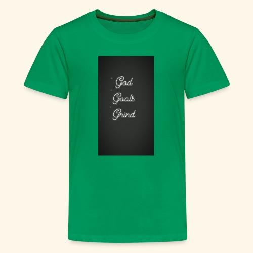 Hoodies tops and more - Kids' Premium T-Shirt