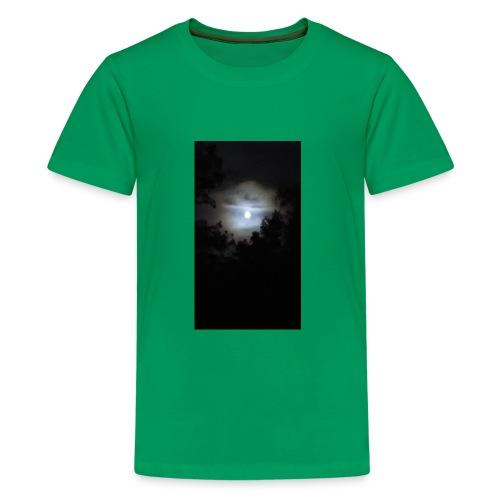 IMG 20171005 212643 - Kids' Premium T-Shirt