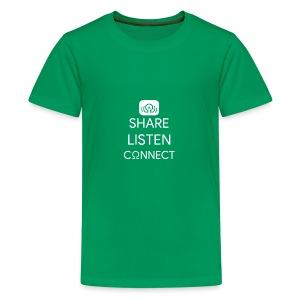 SLC - Kids' Premium T-Shirt