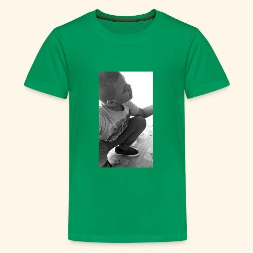 Chsjrmh Collection - Kids' Premium T-Shirt