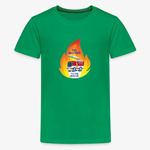 928FA05F A806 4F53 8D4C 71752A329BAC - Kids' Premium T-Shirt