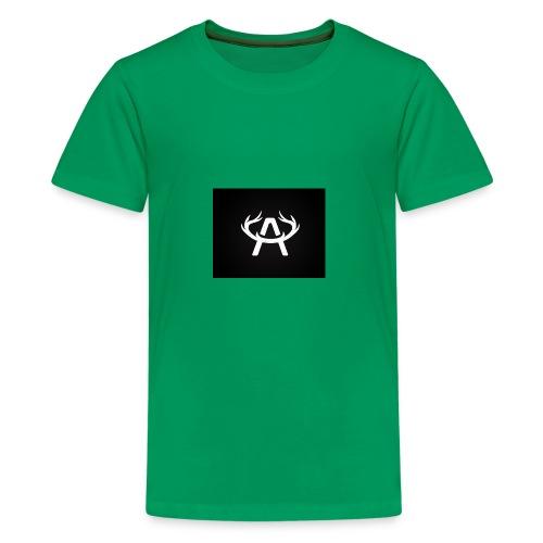 alex - Kids' Premium T-Shirt