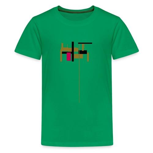 asas - Kids' Premium T-Shirt