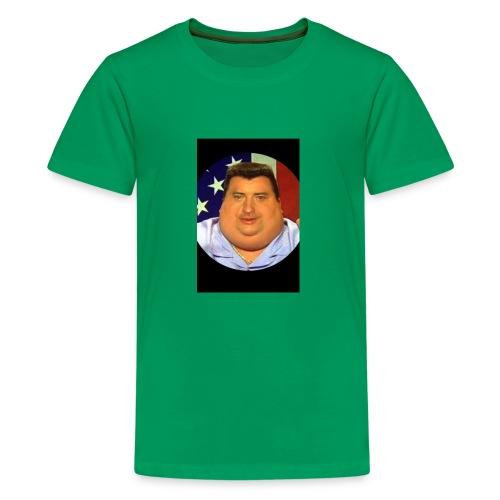 Boston depression - Kids' Premium T-Shirt