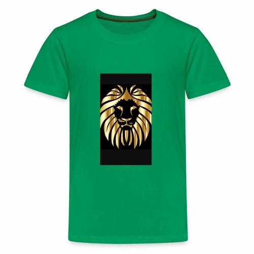 F76BC7D3 974C 40B4 A089 5CF829C2E3B3 - Kids' Premium T-Shirt