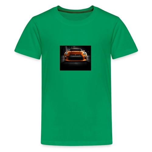 IMG 0012 - Kids' Premium T-Shirt
