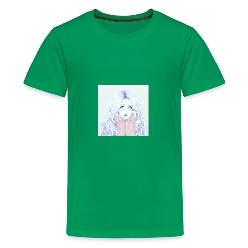 Be your sealf - Kids' Premium T-Shirt
