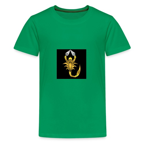 Animal Ice - Kids' Premium T-Shirt