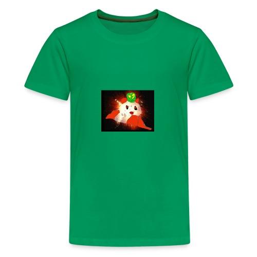 Exploding Panda - Kids' Premium T-Shirt