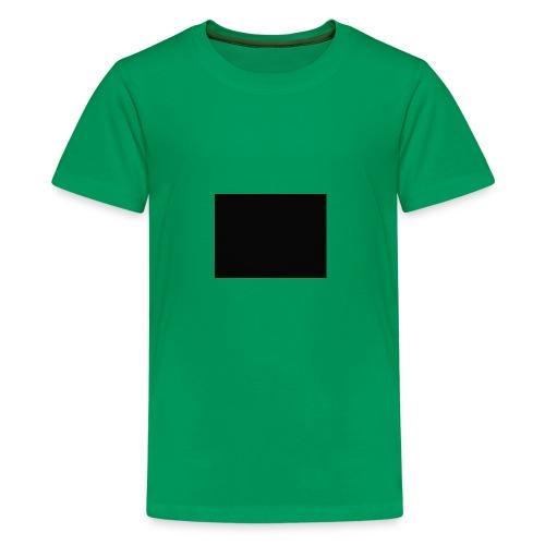 UNKNOWN BOY - Kids' Premium T-Shirt