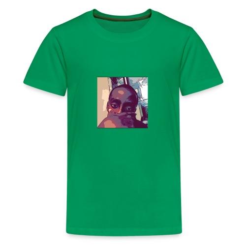 King's royal design - Kids' Premium T-Shirt