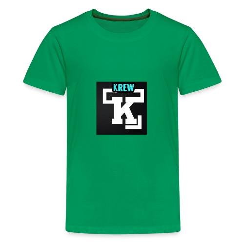 Krew T-Shirt - Kids' Premium T-Shirt