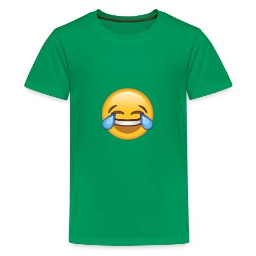 LMAO - Kids' Premium T-Shirt