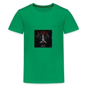 62DDFDE1 D08B 412E BF45 D54314A96A50 - Kids' Premium T-Shirt