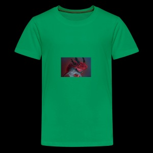 Depth TailsEast 1 - Kids' Premium T-Shirt