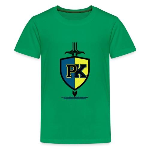 Sword N Sheild - Kids' Premium T-Shirt