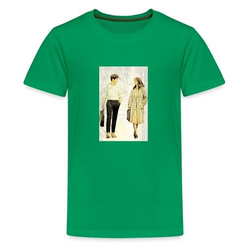 Hammurabi - Kids' Premium T-Shirt