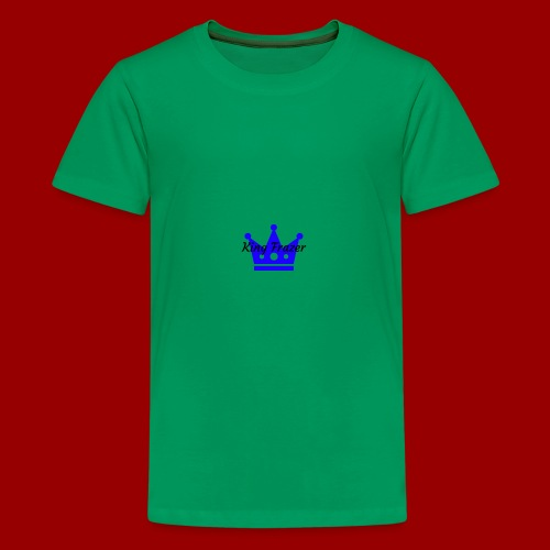 King Frazer - Kids' Premium T-Shirt