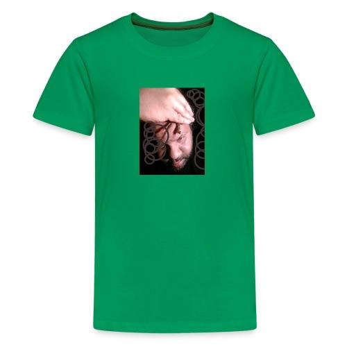1111333577 design - Kids' Premium T-Shirt