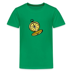 Compass - Kids' Premium T-Shirt