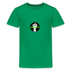 GamerBoy' s clothes - Kids' Premium T-Shirt