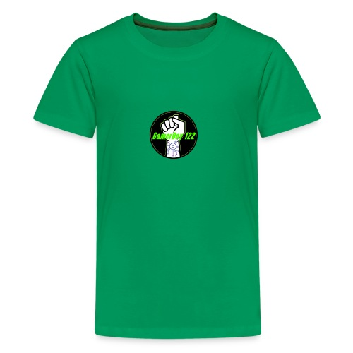 GamerBoy' s clothes - Kids' Premium T-Shirt