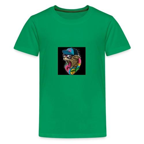 Kids Clothes - Kids' Premium T-Shirt